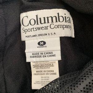 Columbia Pants - Columbia Convert Ski Snow Pants Black Womens Med